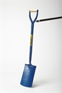 Carters All Steel Stripping Spade