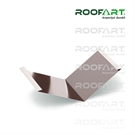 Roofart Double-Module Umbrella Standard Valley - Brown