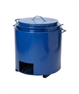 Small Bitumen Boiler - 10 Gallon