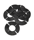 Rubber Shim - 2mm