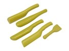 Plastic Lead Dresser - 5 Piece Set