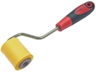 Faithfull  Seam Roller - Soft Soft-Grip Handle