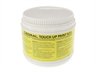 Marley Cedral Weatherboard Touch Up Paint - 500ml - C50 Black