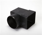 Universal Pipe Connector - 100mm