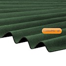 Corrapol-BT Green Corrugated Bitumen Sheet 930x2000mm