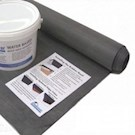 ClassicBond EPDM Shed Roof Kit - 2m x 1.7m
