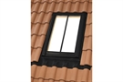 Dakea KUF Vintage C4A Conservation Deep Tile Flashing 55x98cm