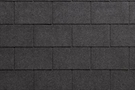 Bardoline US20 Bitumen Shingle Tile Strip - Grey - Pack of 21