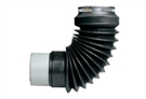 Klober Flexipipe Soil Pipe - 100/125mm
