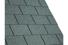 IKO Armourglass Square Butt Bitumen Roofing Shingles - Granite Grey - Pack of 21 - 3m²