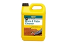 Everbuild 401 Brick and Patio Cleaner - 5L