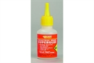 Everbuild Industrial Superglue GP (Medium Viscosity) - 50gm