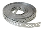 Galvanised Fixing Band - 20mm x 10m x 1mm