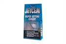 Everbuild Jetcem rapid set cement - 6kg (2 x 6kg Pack)