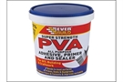 Everbuild super strength PVA adhesive and sealer - 600ml