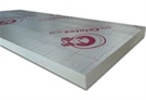 Celotex CW4000 Cavity Wall Insulation Board - 1200mm x 450mm x 50mm (Pack of 10)