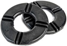 Bailey Rubber Paving Support Pad - 10mm x 120mm