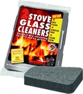 Brewer Stove Glass Cleaning Pads - Pack of 2