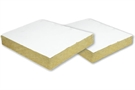 Graft Fire Rated Board - 30cm x 40cm x 50mm - White Coating on One Side