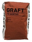 Graft Fire Rated Mortar - 10L - Off White