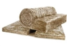 Knauf Earthwool Loft Roll 40 Insulation 1.14m x 4.85m x 200mm