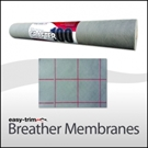 Easy-Trim Grafter Breathable Membrane 99gsm - 1m x 50m