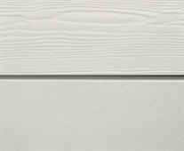Marley Cedral Lap Classic Weatherboard - 3.6m x 190mm x 10mm - C01 White