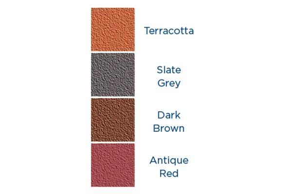 Manthorpe In Line Tile Vent Plain Tile Roofinglines