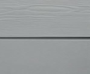 Marley Cedral Grey Weatherboard 3 6m X 190mm X 10mm