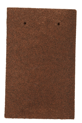 Marley Concrete 141 Plain Tile And A Half Dark Red