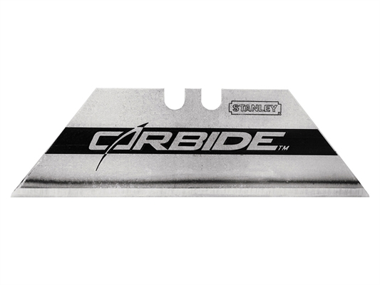 Stanley Carbide Knife Blades - Pack of 10