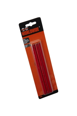 Roofer Marking Pencils - Pack of 3