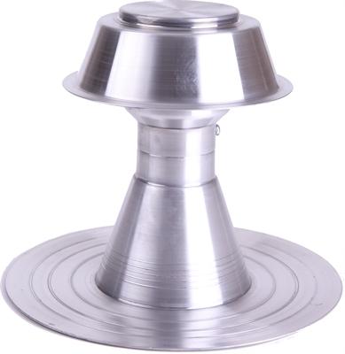 Areco Aluminium A Vent 180mm Roofinglines