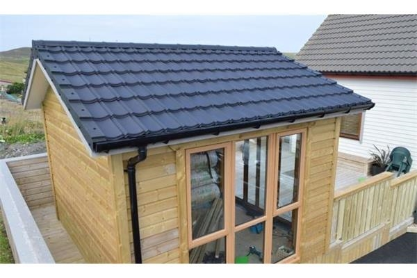 Why You Should Consider Lightweight Roof Tiles Roofinglines