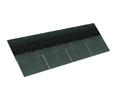 IKO Armourglass Plus Square Butt Shingles - Slate - Pack of 14 - 2m²