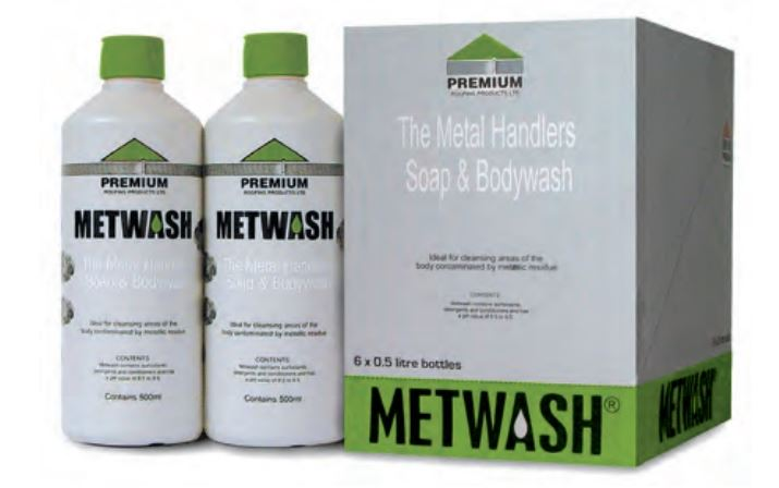 Metwash 500ml