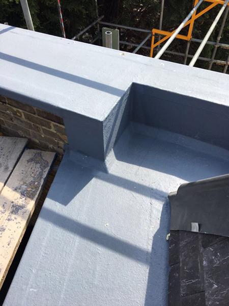Ultraflex Drip Edge Trim 2 5m Roofinglines