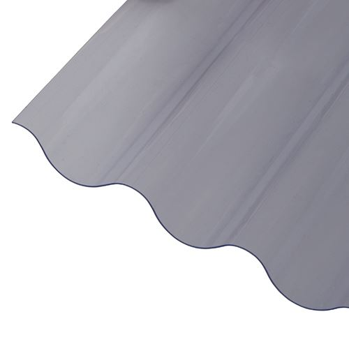 Corrapol PVC DIY Grade Sheet 950x2500mm