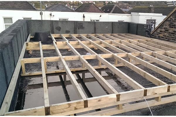 Cromar PRO GRP Advanced Glassfibre Roofing System 13m² Kit