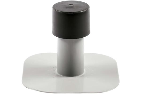 Ryno T-Vent Breather Vent - 75mm for PVC Single-Ply Membrane