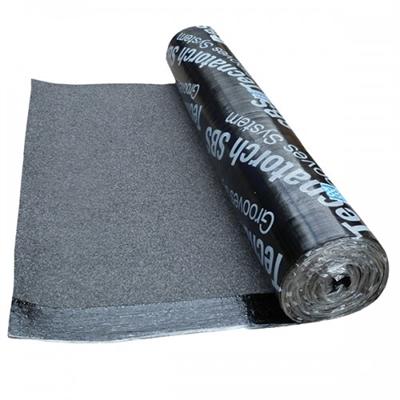 Icopal Anderson Tecnatorch Sbs Torch On Cap Sheet