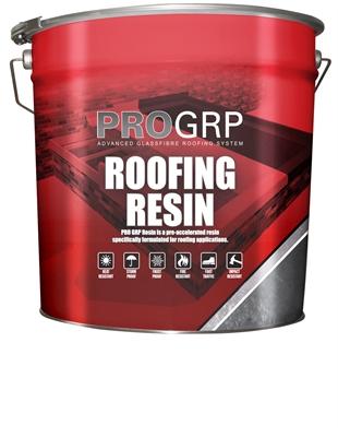 Cromar PRO 25 GRP Resin - 10kg