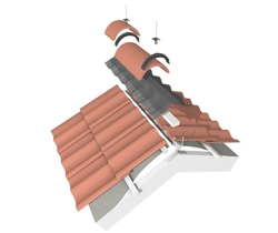 Why Roofers Should Switch To A Dry Ridge System