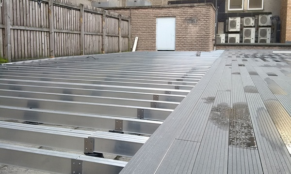 Aluminium On Deck To Replace Timber As Subframe Of Choice