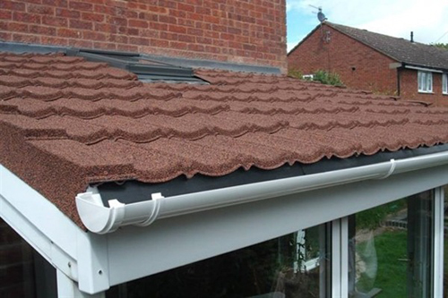 lightweight roof tiles