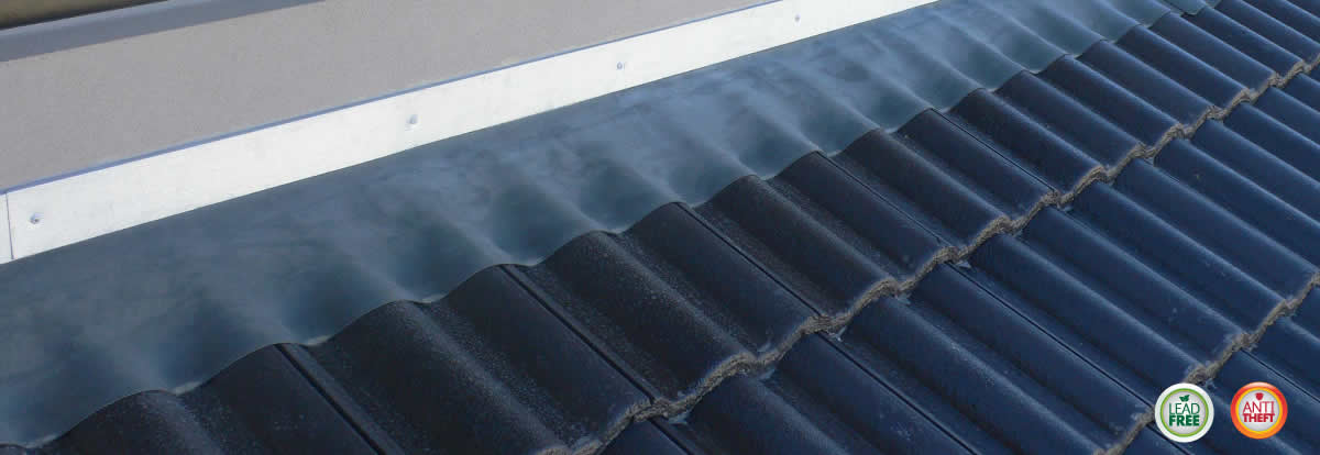 What Do Roofers Need To Know About Lead Free Flashing