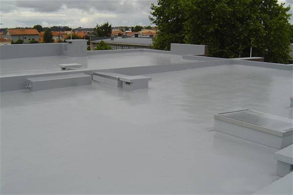What Do Roofers Need To Know About Elastathane 25