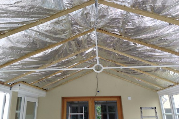 the types of loft insulation roofinglines. Black Bedroom Furniture Sets. Home Design Ideas