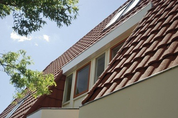 metrotile lightweight roofing