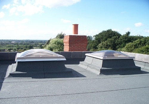 Why You Should Consider Torch On Felt Roofinglines